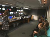 BBC News SR visit to BBC East and Radio Norfolk (13)