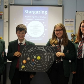 Y9 Astronomy Impact Day (Small)